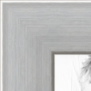 ArtToFrames 4x6 Modern Picture Frame, Various Colors