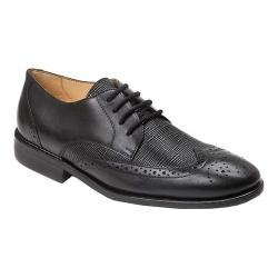 Men's Sandro Moscoloni Donovan Wing Tip Oxford Black