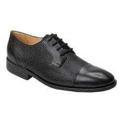 Men's Sandro Moscoloni Ronny Cap Toe Oxford Black