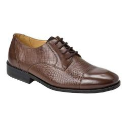 Men's Sandro Moscoloni Ronny Cap Toe Oxford Brown