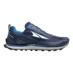 Men's Altra Footwear Superior 3.5 Trail Running Shoe Blue
