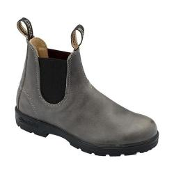 Blundstone Super 550 Series Boot Steel Grey Leather