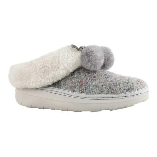 FitFlop Loaff Snug Slipper fCvGKQrQ