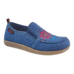 Women's Giesswein Clara Slipper Denim