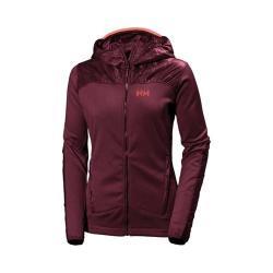 Women's Helly Hansen ULLR Midlayer Jacket Port