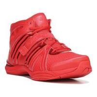 Women's Ryka Tenacity Training Sneaker Red/Yellow