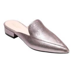 Women's Cole Haan Piper Mule Pink/Metallic Velvet/Glitter