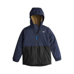 Boys' The North Face Warm Storm Jacket Cosmic Blue