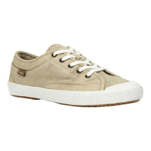 ad0336bc2b27 Shop Men s Simple Wingman-D Sneaker Natural Dye Wash Canvas - Free Shipping  Today - Overstock - 18821935