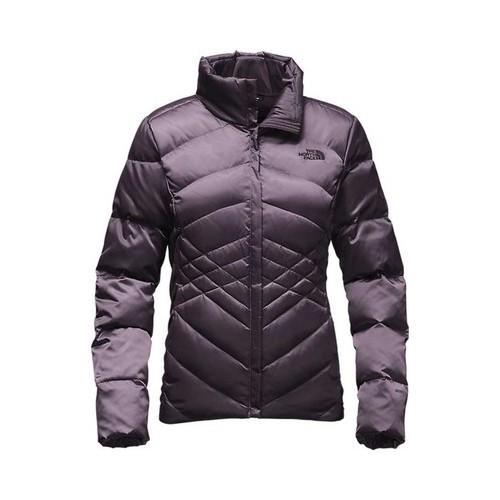 9c7ed407d Women's The North Face Aconcagua Jacket Dark Eggplant Purple