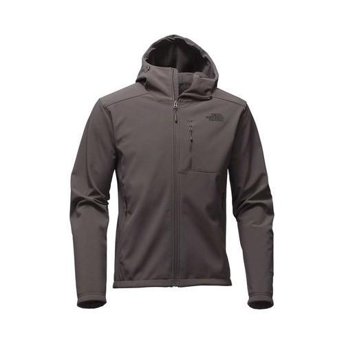 afb705394bec Shop Men s The North Face Apex Bionic 2 Hoodie Asphalt Grey Asphalt Grey -  Free Shipping Today - Overstock - 18822004