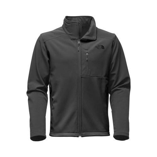 99faf0899720 Shop Men s The North Face Apex Bionic 2 Jacket Asphalt Grey Asphalt Grey -  Free Shipping Today - Overstock - 18822007