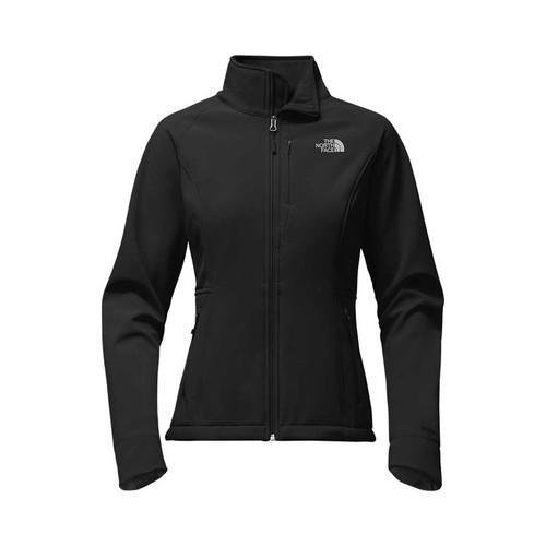 Women's The North Face Apex Bionic 2 Jacket TNF Black