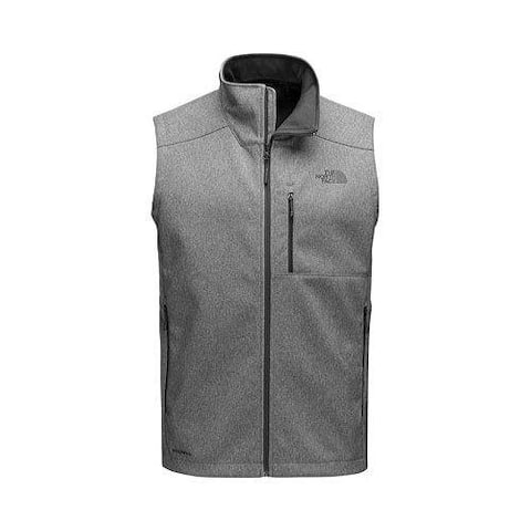 Men's The North Face Apex Bionic 2 Vest TNF Medium Grey Heather