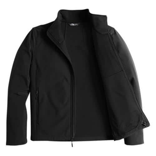 51046cfe3 Men's The North Face Apex Bionic 2 Jacket TNF Black/TNF Black |  Overstock.com Shopping - The Best Deals on Jackets