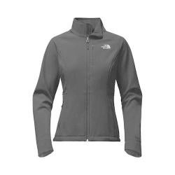 069165234f22 Shop Women s The North Face Apex Bionic 2 Jacket TNF Black - Free ...