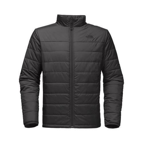 096f790fd8d5 Shop Men s The North Face Bombay Jacket Asphalt Grey - Free Shipping Today  - Overstock - 18822058