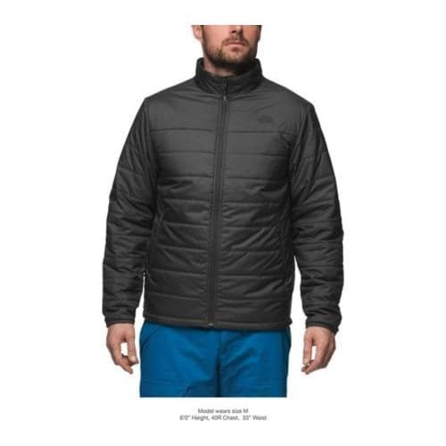 24a721a321bc Shop Men s The North Face Bombay Jacket High Rise Grey - Free ...