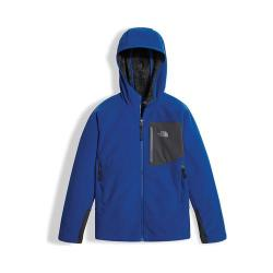 Boys' The North Face Chimborazo Hoodie Bright Cobalt Blue