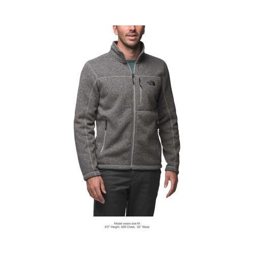 1a254650f34b7 Shop Men's The North Face Gordon Lyons Full Zip Urban Navy Heather - Free  Shipping Today - Overstock - 18822096