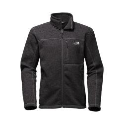 Men's The North Face Gordon Lyons Full Zip TNF Black Heather