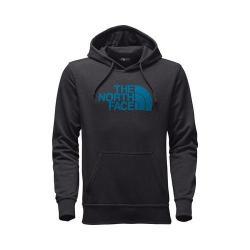 Men's The North Face Half Dome Hoodie TNF Dark Grey Heather/Brilliant Blue