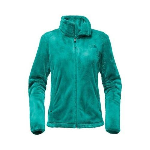 50363ba9e067 Shop Women s The North Face Osito 2 Jacket Harbor Blue - Free Shipping  Today - Overstock - 18822171