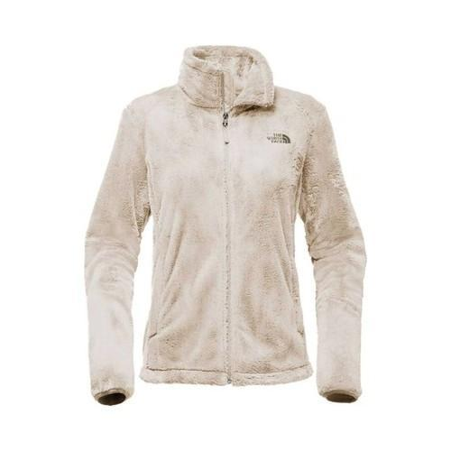 1e5ed26cc72bd Shop Women s The North Face Osito 2 Jacket Vintage White - Free Shipping  Today - Overstock - 18822203