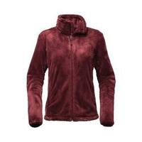 Women's The North Face Osito 2 Jacket Barolo Red Size- X Small