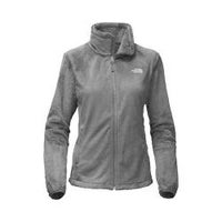 2c6b54fa4ca0 Shop The North Face Women s Osito 2 Jacket Black Plum - US Women s ...
