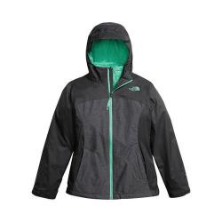 Girls' The North Face Osolita Triclimate Jacket Graphite Grey