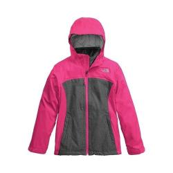 Girls' The North Face Osolita Triclimate Jacket Petticoat Pink