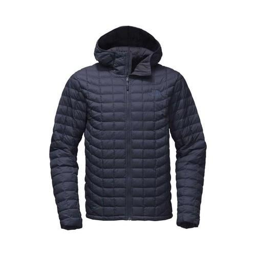 1cd9693b6 Men's The North Face ThermoBall Hoodie Urban Navy Matte