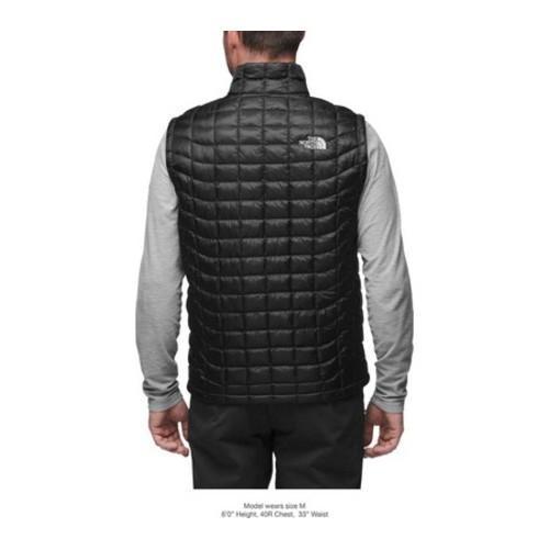 a4112f1e62 ... Thumbnail Men  x27 s The North Face ThermoBall Vest TNF Black Matte