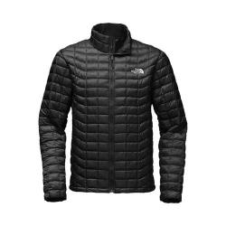 Men's The North Face ThermoBall Jacket TNF Black