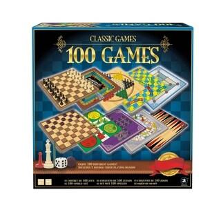 Merchant Ambassador 100 Games Classic Games Collection