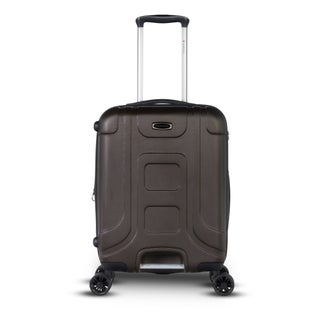 Gabbiano Luca Collection 3-Piece Hardside Expandable Spinner Luggage Set