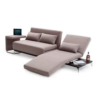 I JH033 N14 Beige Sofa Bed