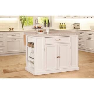 Buy Kitchen Islands Online at Overstock.com | Our Best Kitchen ...