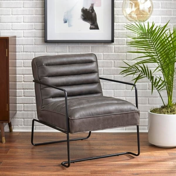 Simple Living Homer Chair. Opens flyout.
