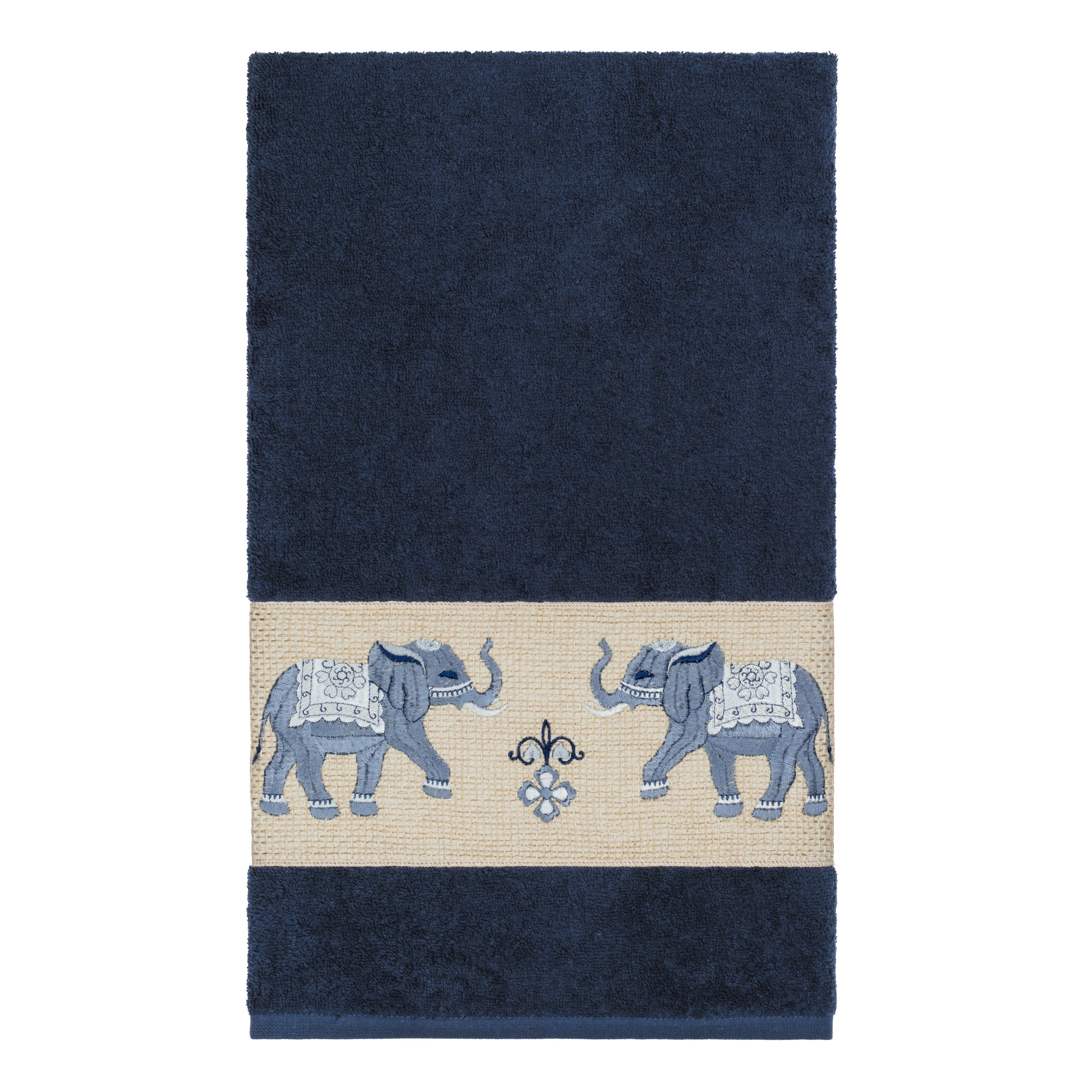 Authentic Hotel And Spa Turkish Cotton Elephants
