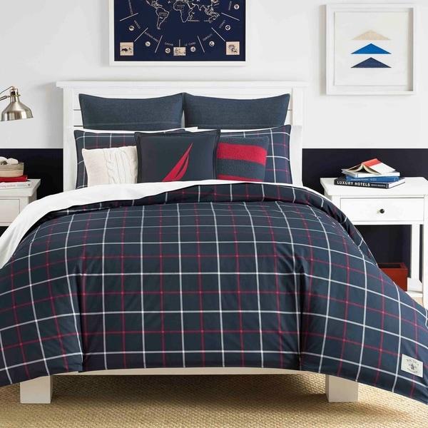 Nautica Tillington Comforter Set