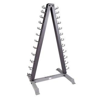 Body Solid GDR24 Vertical Dumbbell Rack