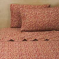 100% Cotton  Mizu Print Sheet Set