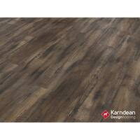 Canaletto by Karndean Designflooring - Charwood Oak Pet Friendly, Waterproof Locking LVT