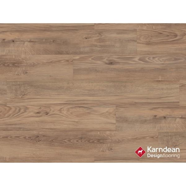 Shop Canaletto By Karndean Designflooring Crossroads Oak