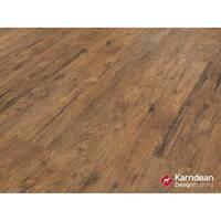 Canaletto by Karndean Designflooring - Riverwood Oak Waterproof Locking LVT