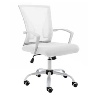 Buy White Office Conference Room Chairs Online At Overstock Our