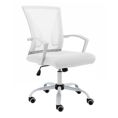 Buy White Office Amp Conference Room Chairs Online At