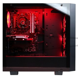 CyberPowerPC Gamer Ultra GUA3120CPG w/ AMD FX-6300 3.5GHz Gaming Computer